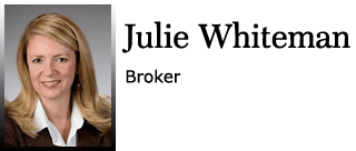 Julie Whiteman
