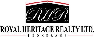 Royal Heritage Reality LTD